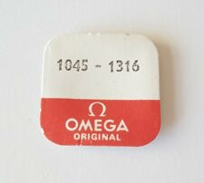 Omega 1040 # 1316 Jewelled Pallet Staff Genuine Swiss New Factory Sealed