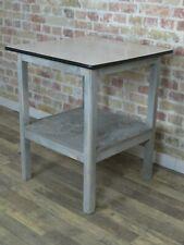 schöner Küchentisch Tisch Beistelltisch Konsole shabby chic Vintage alt antik