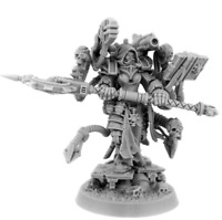 Heresy Hunter Dominator Mech - Wargame Admech Enginseer Priest Dominus Cawl