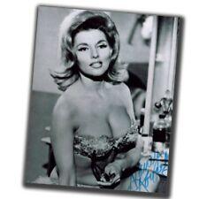 Nancy Kovack FINE ART Celebrities Vintage Retro Photo Glossy Size 8X10in R066
