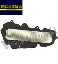 3458 - B016409 - FILTRO ARIA PIAGGIO 125 150 VESPA LX IE 4T 3V - 125 VESPA S 3V