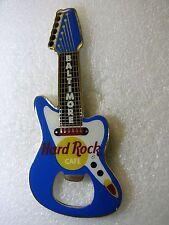 BALTIMORE,Hard Rock Cafe,BOTTLE OPENER MAGNET 1 Series Blue