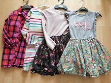 Next Girls Dress Bundle All Next Age 7 Years Next Day Dispatch