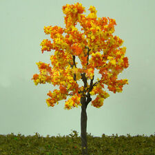 MULTI SCALE USE-SCALE MODEL TREES-PREMIUM QUALITY TREES 20PCS 70MM TALL