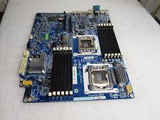 Hitachi GQ-X220AK0001-R Socket 1366 Server Motherboard GA-7TTSHE-RH #TQ719