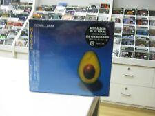 Pearl Jam CD Japan 2006