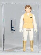 Leia Organa (Hoth Outfit)-Red Hair-1980 Kenner Star Wars-HK-AFA Grade 90 NM+/MT