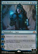 Jace, Enträtsler der Geheimnisse FOIL / - Unraveler of Secrets | NM | PreR| GER