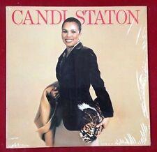 Candi Staton - Vinyl 33RPM LP Album Record