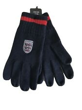 Mens England Gloves - One Size