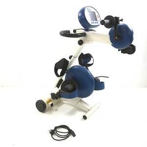 Bewegungstrainer Reck Motomed VIVA 2 Arm- und Beinbewegungstrainer Therapie 045
