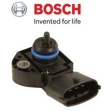 Fits Volvo S40 V50 2004-2010 Fuel Pressure Sensor 2.5L l5 Bosch 0261230236
