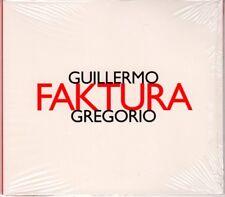 Guillermo Gregorio • Faktura CD