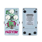 Hot BIYANG BABY BOOM 3 Modes Fuzz Guitar Effect Pedal True Bypass Free Ship R5E9 for sale