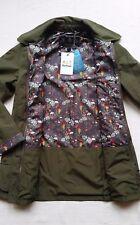 Barbour Wytherstone Women's Waterproof Rain Jacket Floral- US  4, 6, 10