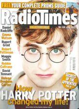 July Radiotimes Film & TV Magazines for sale | eBay