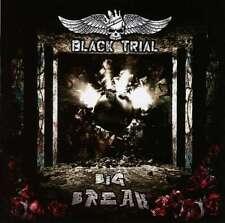 Black trial Big Break CD (o282a) 162441