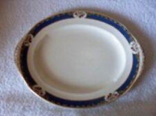 W H Grindley & Co Ltd IVORY 14 1/2  x 11 1/4 inch PLATTER SERVING PLATE