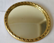Unbranded Antique Style Gilt Frame Decorative Mirrors