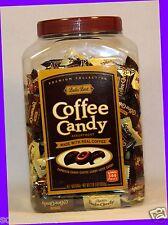 300pcs Bali's Best COFFEE CANDY Assortment ESPRESSO / COFFEE / LATTE Flavors
