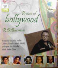 Prince Of Bollywood - R D Burman - Original Bollywood MP3