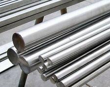1pcs 304 Stainless Steel Cylinder Rods Diameter 5mm, length 0.5m (1.64 FT) #E6-S