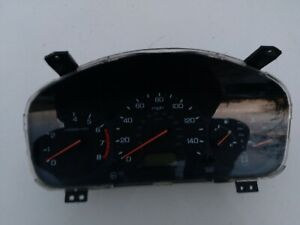 2000 Honda Accord Instrument Cluster
