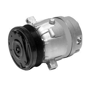 For Buick LeSabre Pontiac Bonneville 3.8 V6 A/C Compressor and Clutch Denso