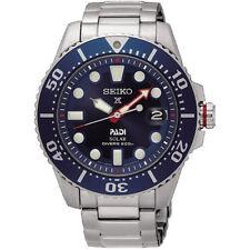 Reloj Seiko sne435p1 Padi Prospex colección Mar hombre Diver´s 200 mt