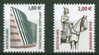 Bund Nr. 2313 - 2314 sauber postfrisch BRD SWK 2003 Sehenswürdigkeiten MNH