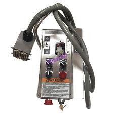 Control Box 400091 For SkyJack SJ 600 Series Scissor Lift No Joystick
