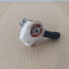 """Old School NOS Shimano EM Finger-Tip 5 Speed Shifter-MTB,26/"""" BMX Cruiser-Klunker"""