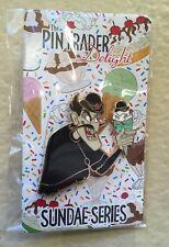 Bowler Hat Guy Meet The Robinsons Villain Disney DSSH PTD Pin Trader Delight DSF