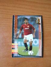 FIGURINA CARDS PANINI 2003 - ROMA - GUARDIOLA