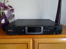 Philips CD Player/grabadora cdr-760 utilizada como nuevo FB y 5 nuevos materiales