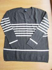 Gap Long Striped Jumpers & Cardigans for Men