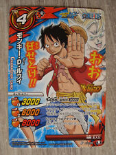 Niet-sportkaarten Miracle Battle Carddass One Piece Part 15 OP15 Marco 21/77 SR