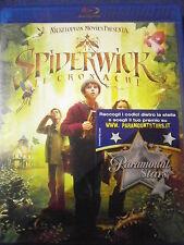 SPIDERWICK LE CRONACHE - FILM IN BLU-RAY - visitate negozio COMPRO FUMETTI SHOP