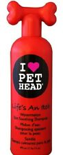 Pet Dog Shampoo, Itch Smoothing Shampoo, Anti-Itch, Watermelon Scented