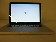 "Apple MacBook Pro A1278 13.3"" 2.3Ghz 4GB 500GB HDD"