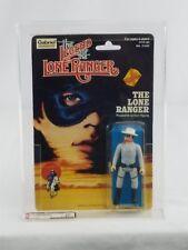 THE LEGEND OF THE LONE RANGER THE LONE RANGER 1980 GABRIEL EX+ AFA 70