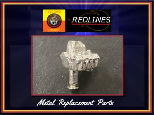 Hot Wheels Redline Metal Engine (Fits Many) SCR-P0040M