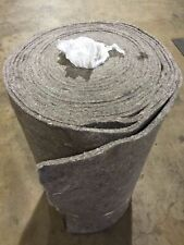 Automotive Jute Carpet Padding 36