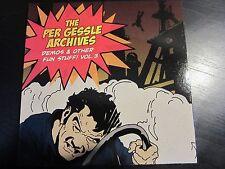 THE PER GESSLE ARCHIVES: Demos & Other Fun Stuff! Vol. 3 - 22-trk CD Album