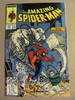 Amazing Spider-Man #303 Marvel 1963 Series Todd McFarlane 9.2 Near Mint-