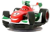 *Disney Infinity 1.0 2.0 3.0 Pixar Francesco Bernoulli Cars Wii U PS4 Xbox One👾