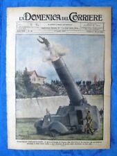 La Domenica del Corriere 17 luglio 1927 U.Zacchini - Madrid - Re Tamo