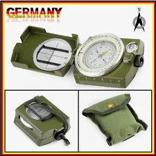 Kompass Orientierungshilfe BW US Outdoor oliv PVC