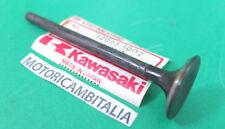 Kawasaki 12005-1002 valve exsaust valvola scarico motore kz500 k550 z500 Z 550