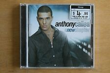 Anthony Callea     - A New Chapter  (C315)
